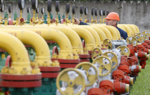 Novak: the gas from the EU to Ukraine is more expensive than gas from Russia