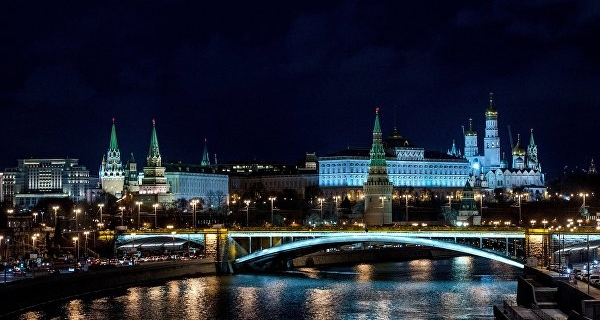 Strategy: the Russian Federation considers the high risks of global economic crises