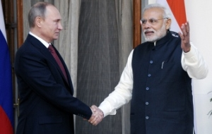 The President of Russia and Prime Minister of India, will hold talks and meet with the business community