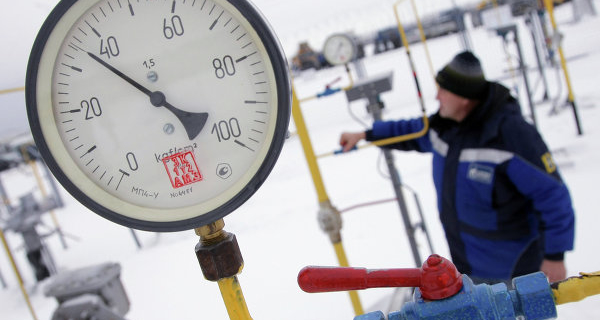 The Russian foreign Ministry has denied reports of the suspension of gas supplies to Bulgaria