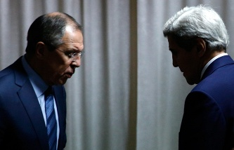 Lavrov will take part in the negotiations of the group of support of Syria and the UN security Council meeting