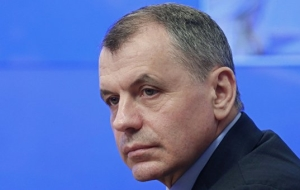 The Deputy of the state Duma: the speaker of the state Council of the Crimea may opine on the laws
