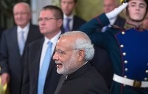 Modi expressed condolences to Russia in connection with the attack A321 and downed su-24