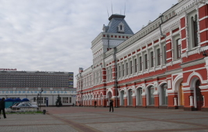City Manager of Nizhny Novgorod will choose Friday from 13 candidates