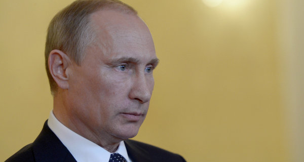 Naryshkin: Putin in the message to raise the topic of terrorism and social security
