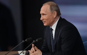Putin: by the end of the year the budget deficit will be less than the projected 3%
