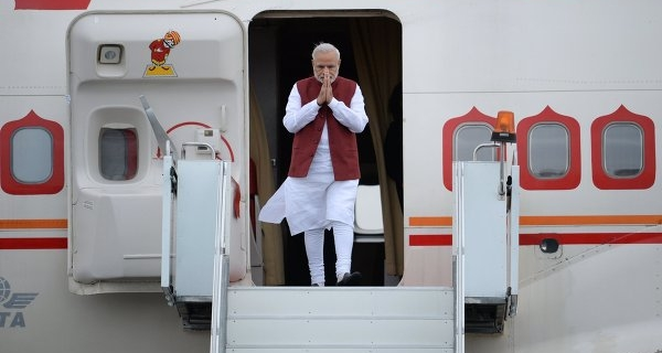 The Kremlin confirmed the visit of Prime Minister of India in Moscow on December 23-24