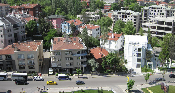B: sanctions Russia against Turkey may affect the hotel business and government contracts