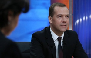 Medvedev: Russia needs to develop competition in the airline industry