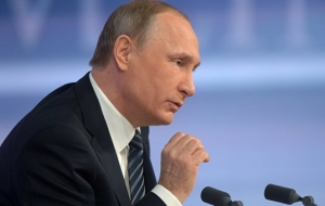 Putin: Russia is ready and wants to develop relations with the U.S.