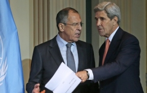 Lavrov: Western partners want to hide the inability to discipline wards in Kiev