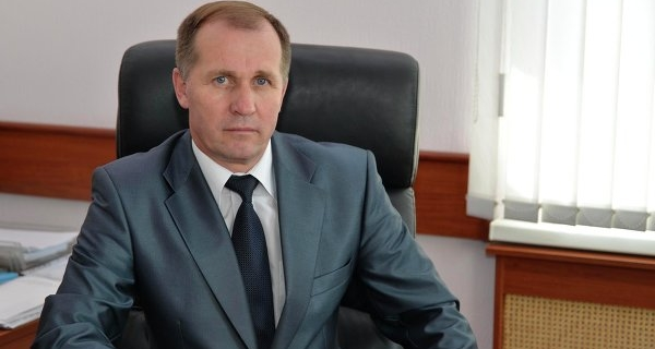 Deputies of the city Council appointed a new city Manager Bryansk