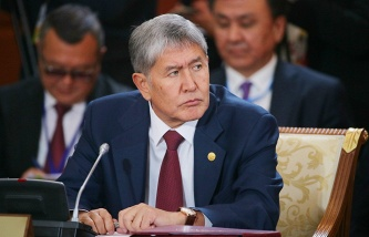 The Cabinet of Kyrgyzstan denounced the agreement with Russia on the construction of the upper Naryn cascade HPPs