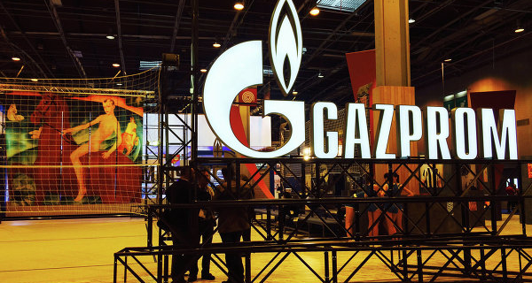 Gazprom is working with Iran the issues of exchange operations on gas
