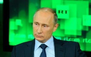 Putin: Russia is always ready for constructive discussions