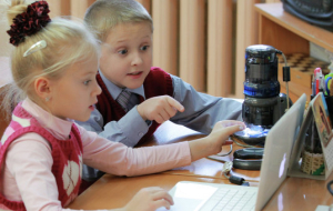Approved the concept of children's information security