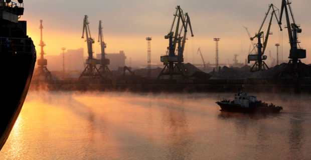 Results 2015: Ports played in Forex