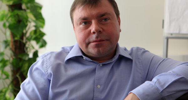 Vice-President of MTS: testing 5G network in Russia is scheduled for 2018 world Cup