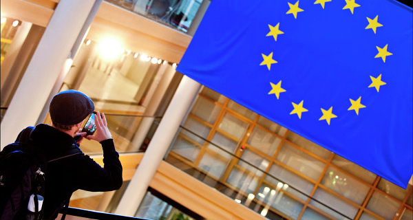 The speaker: the renewal of EU sanctions will not affect Russia's economy