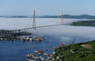 Trutnev: the free port of Vladivostok in the course of the year will reach its design capacity