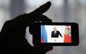 Alibaba Russian: Putin offered to create an online platform for the export of goods from Russia