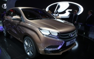 """AvtoVAZ"" has started the countdown to the start of serial production of Lada XRAY"