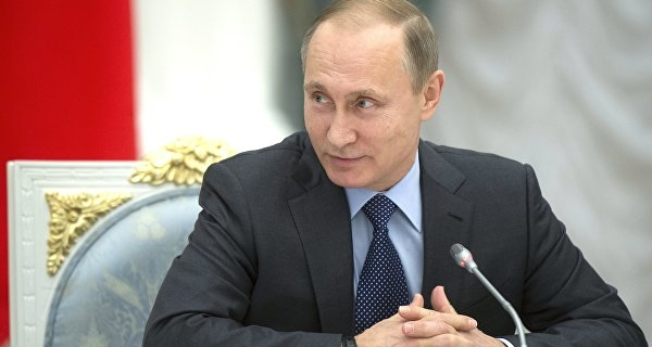 Putin in Moscow will have meetings with heads of Kazakhstan and Kyrgyzstan