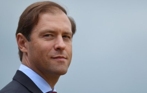Manturov: the consumer goods industry has the potential to replace the Turkish products