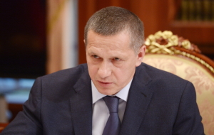 Trutnev did not rule out the transfer of free ports in the control regions