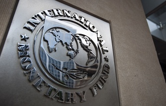 Siluanov: the decision by the IMF was made at the expense of Russia