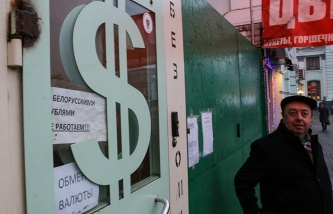 The Kremlin: a sharp decline in incomes of Russians in the current year did not happen