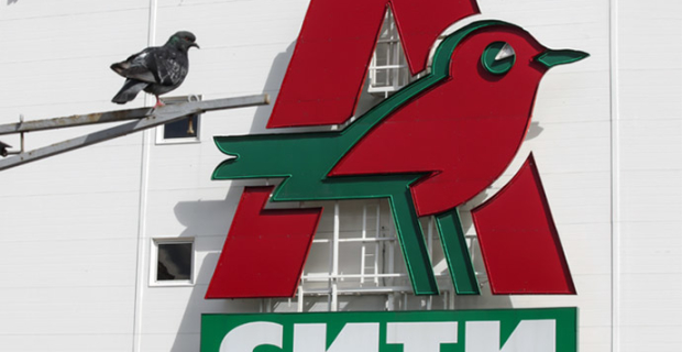 """""""Auchan"""" has warned about the growth in food prices due to sanctions against Turkey"""