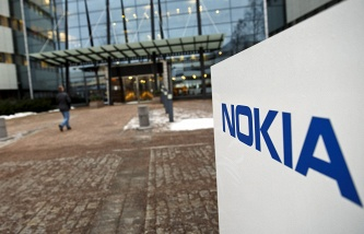 Nokia sells mapping service HERE to the German automakers for €2.55 b