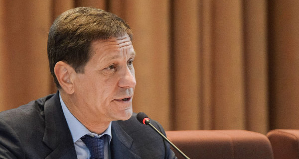 DG before December 20, will form a plan for the implementation of Putin's message