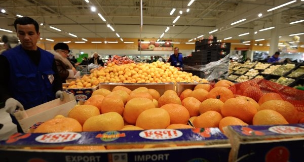 The OP asks member agencies to monitor Turkish re-export from the CIS
