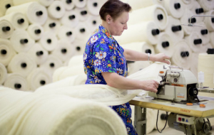 Russian textile workers asked to ban the import from Turkey