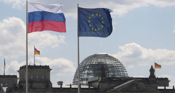 MFA: the extension of sanctions against Russia will show political partisanship