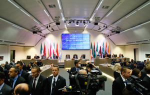 OPEC officially announced maintaining production at the current level
