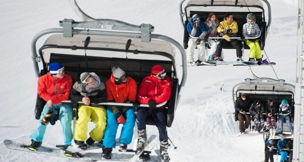 Kamchatka has sent 120 million rubles for the modernization of the ski center