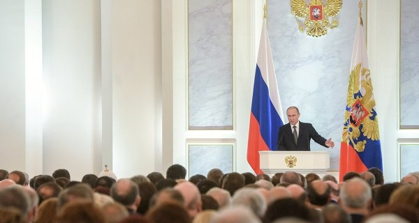Economists speculated about what Putin will say in his message