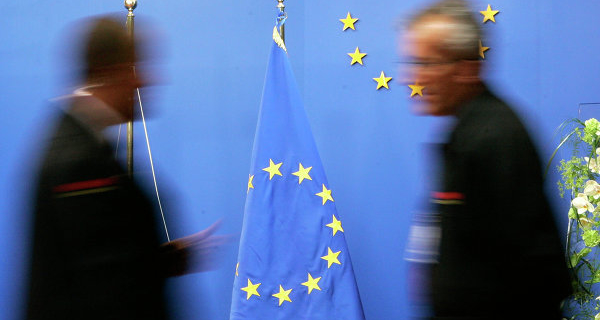 Source: the permanent representatives of the EU countries approved the extension of sanctions against Russia
