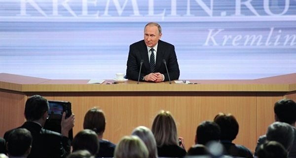 Putin: Russia ready to cooperate with Turkey on important issues