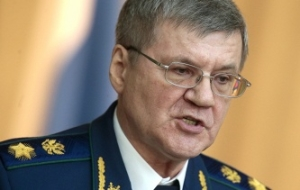 """The head of the profile Committee of the Federation Council called publications FBC """"political attack"""" on the public Prosecutor"""