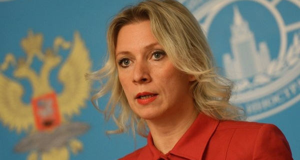 Zakharova: the question of the introduction by Ankara of visas for citizens of Russia – the case of Turkey