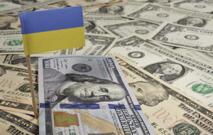 The economist: Ukraine's default on a debt of Russia will not cover the loans from the IMF
