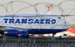 German Gref said on new debts Transaero