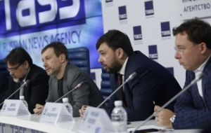 """Norman four"" agreed to extend the expiration date of the Minsk agreements for 2016"