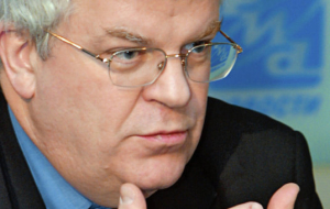 Chizhov: the Russia-EU-Ukraine FTA will be held in December