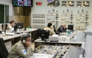 At Beloyarsk NPP plugged in the new power unit with fast neutron reactor