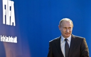 Putin allowed visa-free entry to Russia for participants of international events